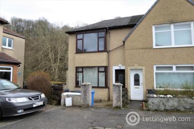 Property to rent in 22 Alyth Gardens, Stamperland, Clarkston, Glasgow G76 8PE