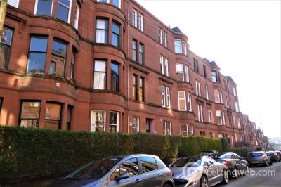 Property to rent in 12 Melrose Gardens, Glasgow G20 6RA