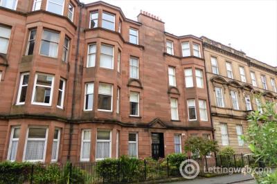 Property to rent in 95 Hill Street, Garnethill, Glasgow G3 6NZ