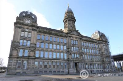 Property to rent in 95 Morrison Street, Glasgow G5 8BE