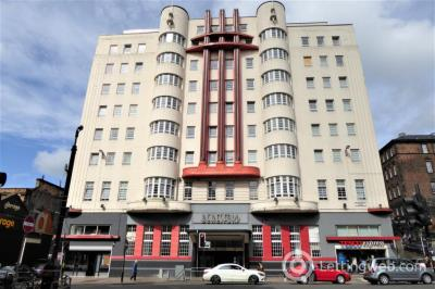 Property to rent in The Beresford Building, 460 Sauchiehall Street, Glasgow, G2 3JW
