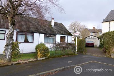 Property to rent in 2 Daleview Grove, Clarkston, East Renfrewshire G76 7XS