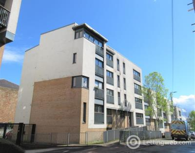 Property to rent in 26 Great Dovehill, Glasgow G1 5DN