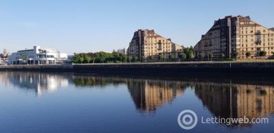 Property to rent in 10 Mavisbank Gardens, Festival Park, Glasgow G51 1HG