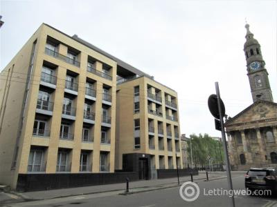 Property to rent in 31 St Andrews Street, Glasgow G1 5PB