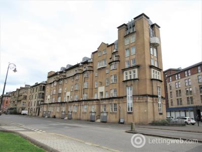 Property to rent in 1081 Sauchieall Street, Kelvingrove, Glasgow G3 7UE