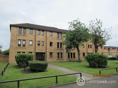 Property to rent in 4 Garriochmill Way, Glasgow G20 6LL