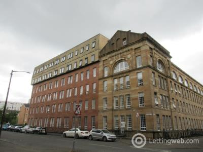 Property to rent in 51 Cleveland Street, Glasgow G3 7AY