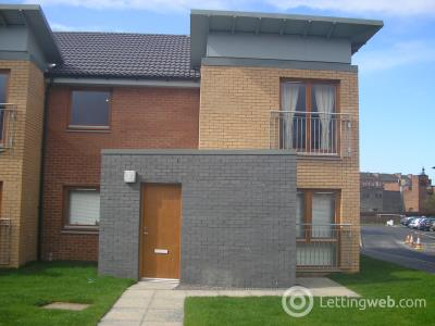 Property to rent in Dalmarnock Drive