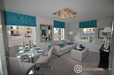 Property to rent in Haughview Terrace