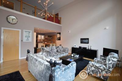 Property to rent in South Frederick Street, Flat 1/6, City Centre, G1