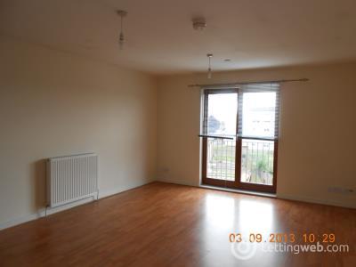 Property to rent in Dalmarnock Drive, Bridgeton, Glasgow, G40
