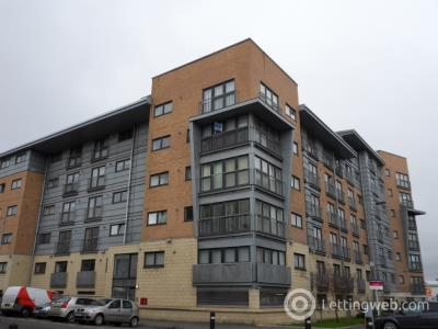 Property to rent in Barrland Street, Glasgow, G41