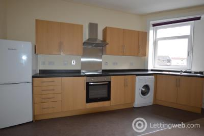 Property to rent in Broomlands Street, Paisley, Renfrewshire, PA1