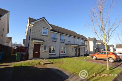 Property to rent in Belvidere Avenue, Belvidere Village, Glasgow, G31