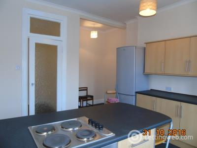 Property to rent in Merrick Gardens, Ibrox, Glasgow, Lanarkshire, G51