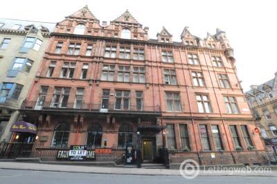 Property to rent in West Regent Street, De Quincey House, Glasgow, G2