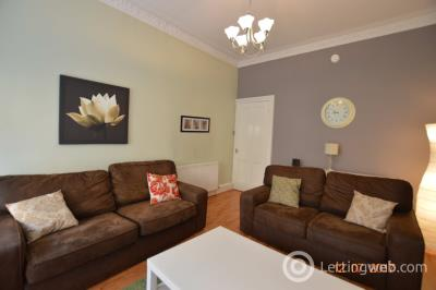 Property to rent in Roslea Drive, Dennistoun, Glasgow, G31