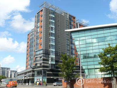 Property to rent in Lancefield Quay, Riverheights, Glasgow, Lanarkshire, G3