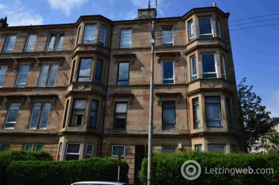 Property to rent in Armadale Street, Dennistoun, Glasgow, G31