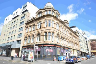 Property to rent in Watson Street, Flat 6, City Centre, Glasgow, G1