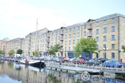 Property to rent in Speirs Wharf, Port Dundas, Glasgow, G4