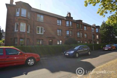 Property to rent in Girvan Street, Riddrie, Glasgow, Lanarkshire, G33