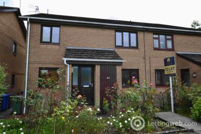 Property to rent in Howth Drive, Anniesland, Glasgow, G13