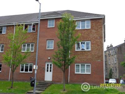 Property to rent in Tullis Street, Bridgeton, Glasgow, G40