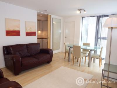 Property to rent in Maxwell Street, City Centre, Glasgow, G1