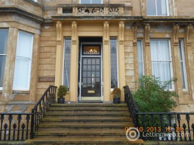 Property to rent in Woodlands Terrace, Flat 31, West End, Glasgow, G3
