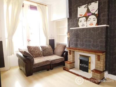 Property to rent in Carmichael Place, Battlefield, Glasgow, G42