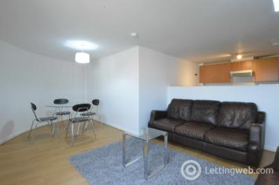 Property to rent in Blackfriars Road, City Centre, G1