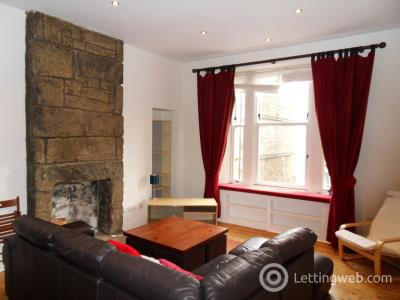 Property to rent in Willowbank Crescent, West End, Glasgow, G3