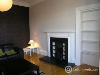 Property to rent in Lochleven Road, Battlefield, Glasgow, Lanarkshire, G42