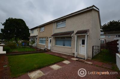 Property to rent in Naismith Street, Carmyle, Glasgow, G32