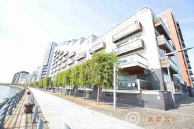 Property to rent in Meadowside Quay Walk, Glasgow Harbour, Glasgow, G11