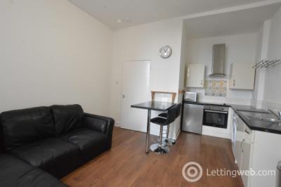 Property to rent in Duke Street, Dennistoun, Glasgow, G31