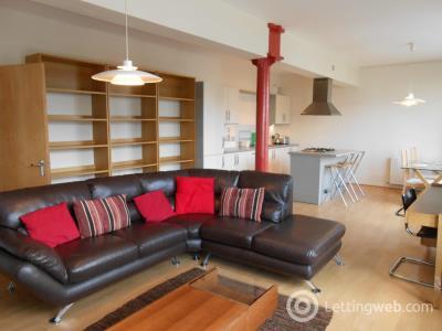 Property to rent in West Street, Tradeston, Glasgow, G5