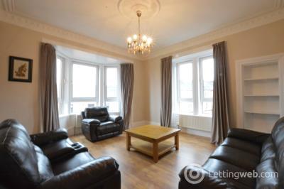 Property to rent in Craigmillar Road, Battlefield, Glasgow, G42