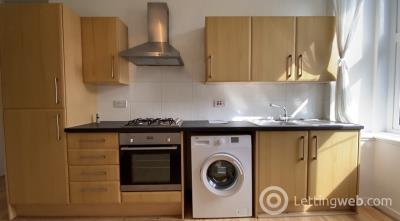 Property to rent in Summertown Road, Ibrox, Glasgow, G51