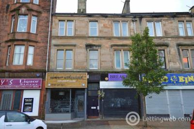 Property to rent in Main Street, Cambuslang, Glasgow, South Lanarkshire, G72