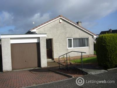 Property to rent in Westmuir Road, West Calder
