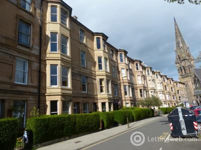 Property to rent in Gillespie Crescent, Edinburgh, EH10