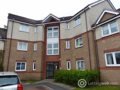 Property to rent in Goldpark Place, Livingston, West Lothian, EH54