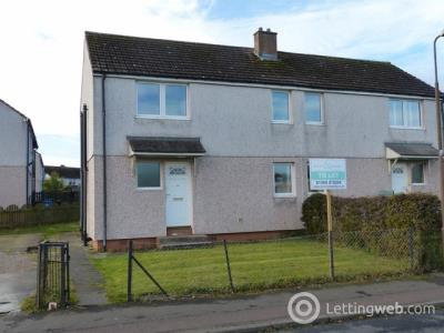 Property to rent in Chapelton Drive, Polbeth EH55