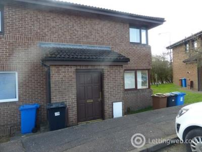 Property to rent in Wester Bankton, Murieston, Livingston