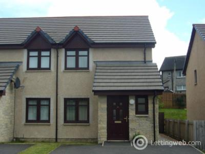 Property to rent in Castledyke Road, Carstairs