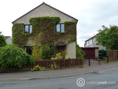 Property to rent in Bankton Park East, Livingston