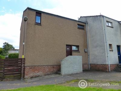 Property to rent in Everard Rise, Livingston EH54